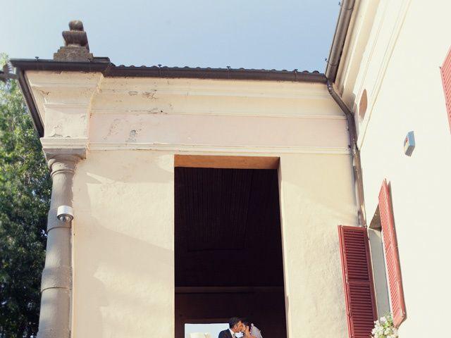 Il matrimonio di Alessandro e Simona a Brescia, Brescia 20