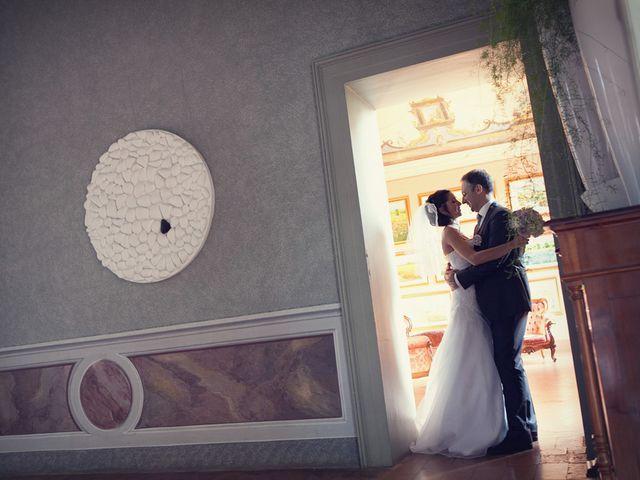 Il matrimonio di Alessandro e Simona a Brescia, Brescia 2