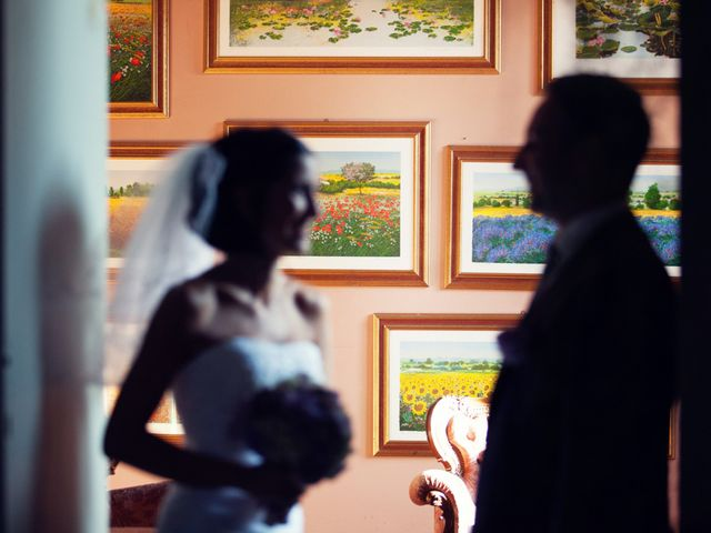 Il matrimonio di Alessandro e Simona a Brescia, Brescia 21