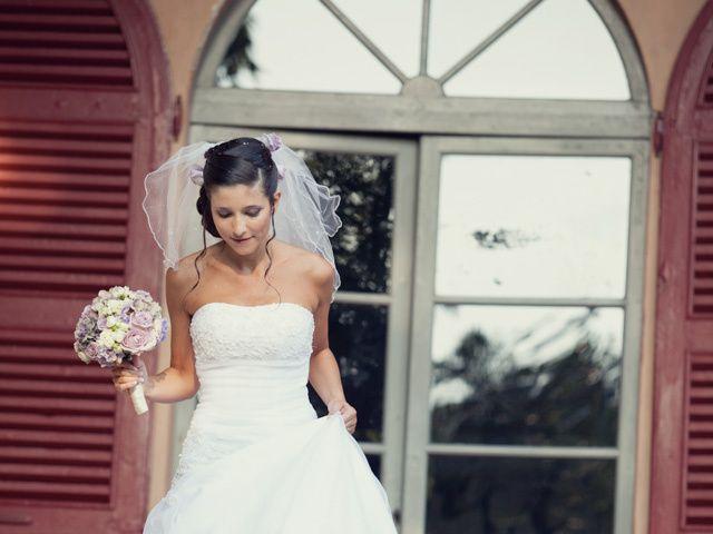 Il matrimonio di Alessandro e Simona a Brescia, Brescia 22