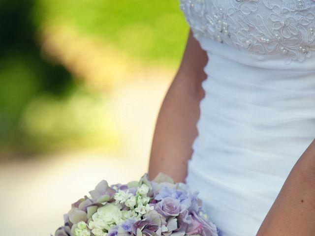 Il matrimonio di Alessandro e Simona a Brescia, Brescia 23