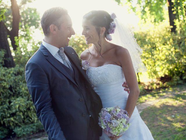 Il matrimonio di Alessandro e Simona a Brescia, Brescia 25