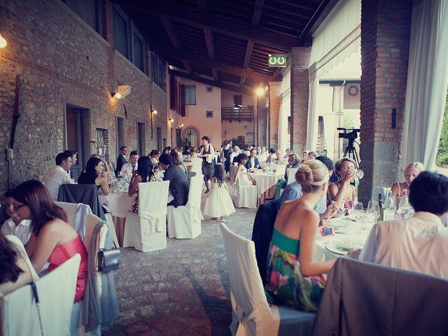 Il matrimonio di Alessandro e Simona a Brescia, Brescia 26
