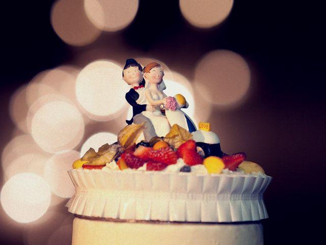 Il matrimonio di Alessandro e Simona a Brescia, Brescia 27