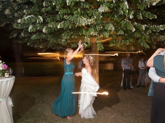 Il matrimonio di Steven e Martine a Montepulciano, Siena 20
