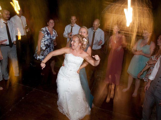 Il matrimonio di Steven e Martine a Montepulciano, Siena 22