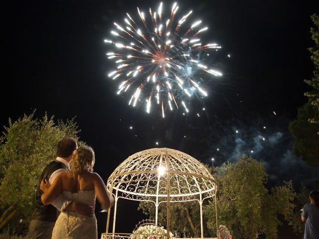 Il matrimonio di Steven e Martine a Montepulciano, Siena 23
