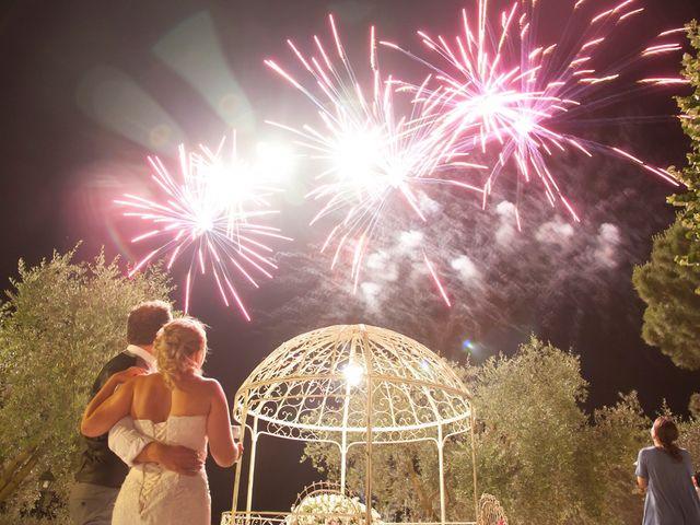Il matrimonio di Steven e Martine a Montepulciano, Siena 24