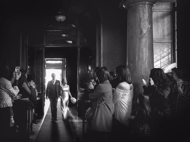 Il matrimonio di Antonio e Moira a Roma, Roma 10