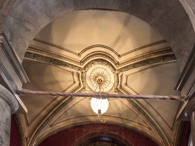 Il matrimonio di Antonio e Moira a Roma, Roma 13