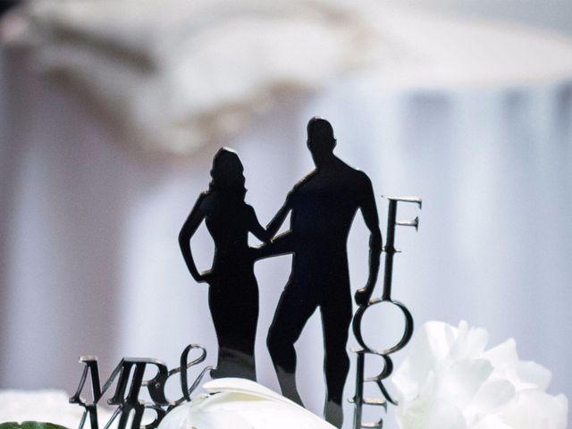Il matrimonio di Antonio e Moira a Roma, Roma 21