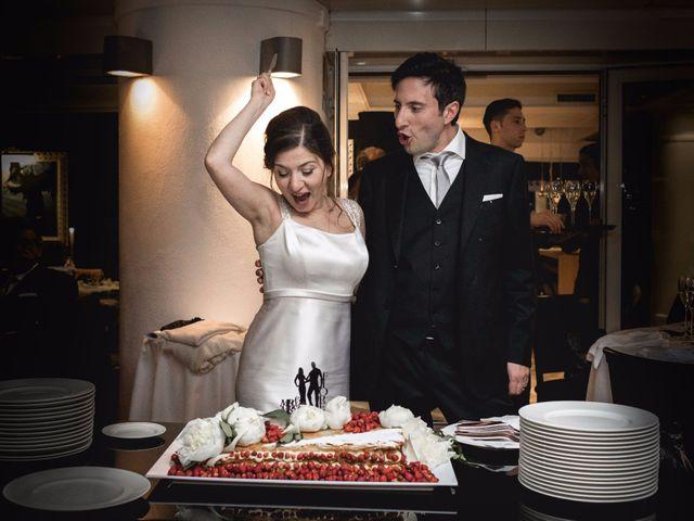 Il matrimonio di Antonio e Moira a Roma, Roma 22