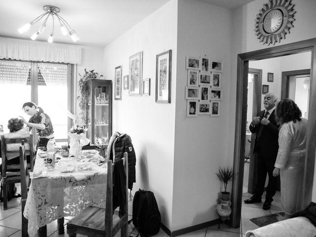 Il matrimonio di Luca e Debora a Prato, Prato 5