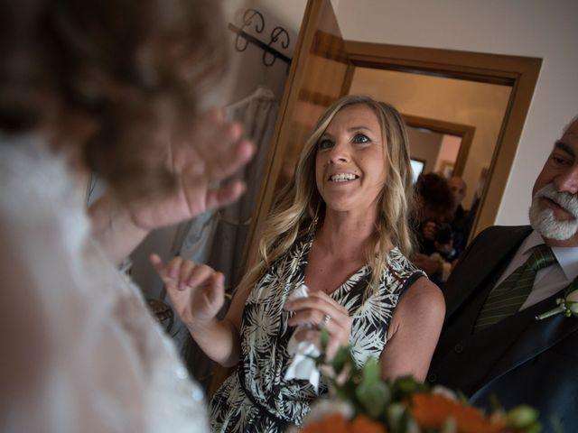 Il matrimonio di Luca e Debora a Prato, Prato 13