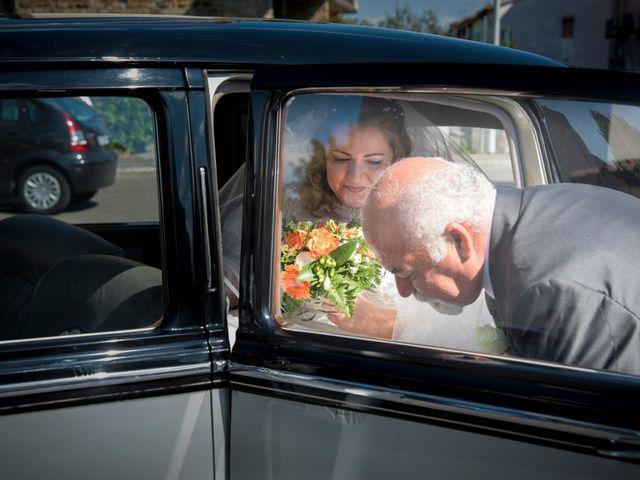 Il matrimonio di Luca e Debora a Prato, Prato 17