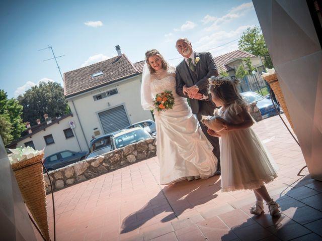 Il matrimonio di Luca e Debora a Prato, Prato 18