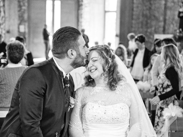Il matrimonio di Luca e Debora a Prato, Prato 20