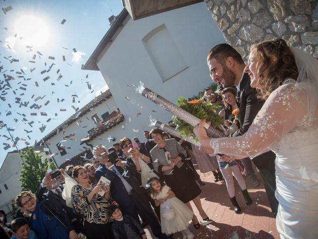 Il matrimonio di Luca e Debora a Prato, Prato 21