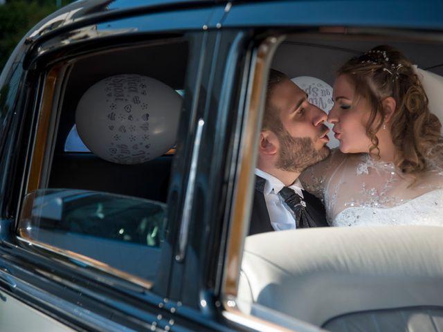 Il matrimonio di Luca e Debora a Prato, Prato 23