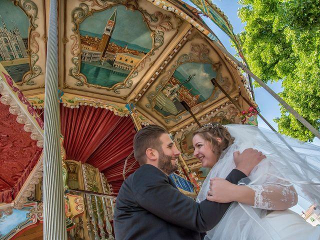 Il matrimonio di Luca e Debora a Prato, Prato 24