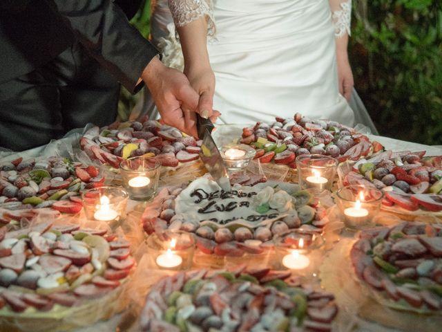 Il matrimonio di Luca e Debora a Prato, Prato 27