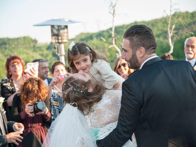 Il matrimonio di Luca e Debora a Prato, Prato 33