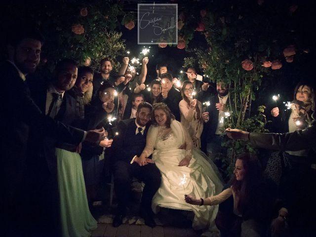 Il matrimonio di Luca e Debora a Prato, Prato 35