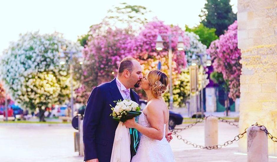 Il matrimonio di Marco e Chiara a Lequile, Lecce