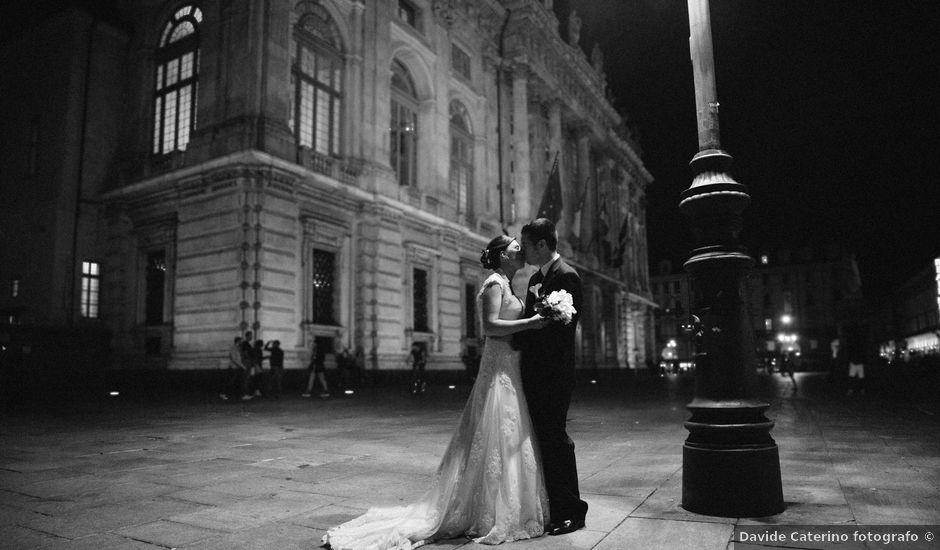 Il matrimonio di Liliana e Alessandro a Cuneo, Cuneo