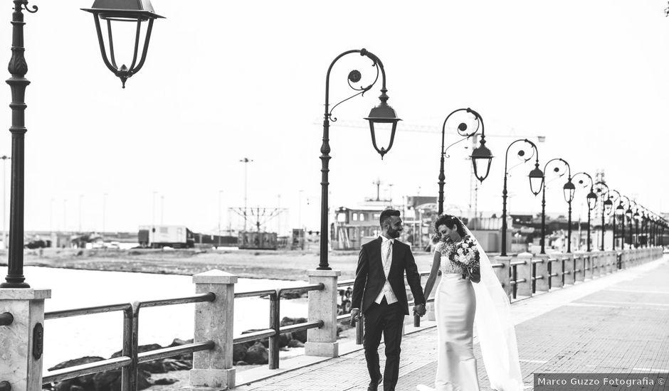 Il matrimonio di Maurizio e Rosaria a Mazara del Vallo, Trapani