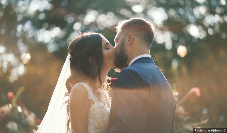 Il matrimonio di Stefano e Elisa a Passirano, Brescia