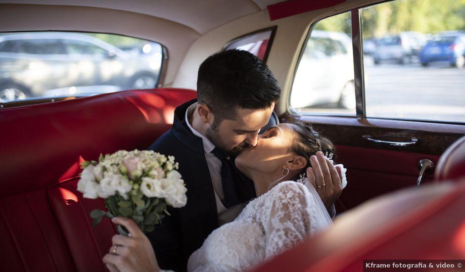Il matrimonio di Manuele e Francesca a Bologna, Bologna