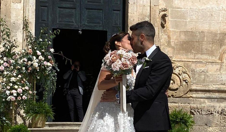 Il matrimonio di Daniele  e Mariangela a Matera, Matera