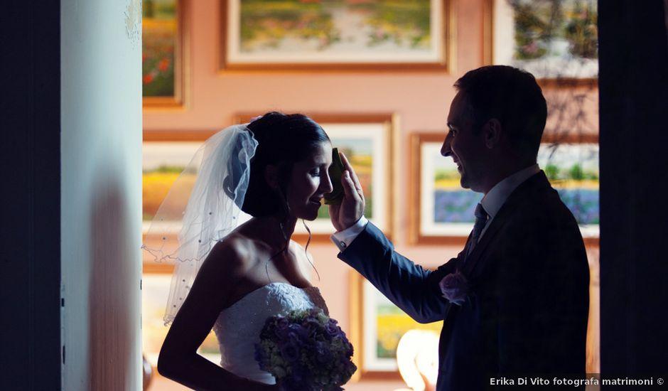 Il matrimonio di Alessandro e Simona a Brescia, Brescia