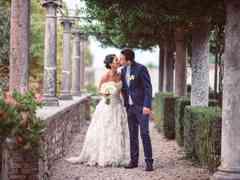 Le nozze di Tanja e Roberto 15