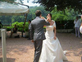 Le nozze di Samantha e Franco 2