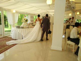 Le nozze di Sabrina e Gianluca 2