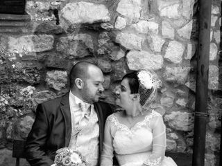 Le nozze di Katia e Federico 1