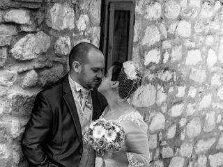 Le nozze di Katia e Federico 2