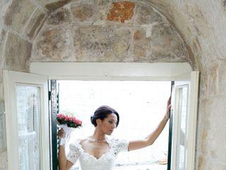 Le nozze di Jennifer e Vincenzo 2