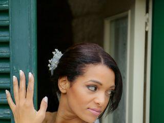 Le nozze di Jennifer e Vincenzo 3