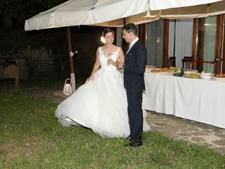 Le nozze di Janira e Davide 3