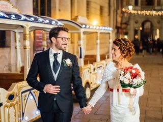 Le nozze di Alessia e Luca 3