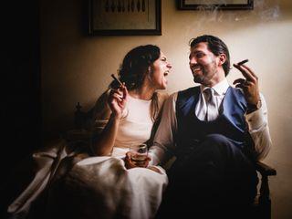Le nozze di Rubina e Riccardo