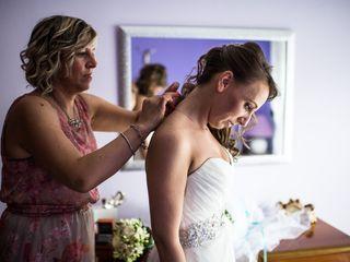 Le nozze di Fabrizio e Elisa 2