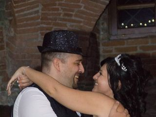 Le nozze di Martina e Gian Matteo  1