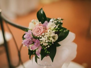 Le nozze di Amanda e Fulvio 2