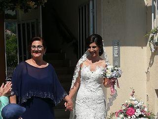 Le nozze di Ilaria  e Francesco  1