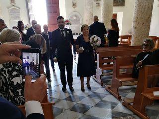 Le nozze di Ilaria  e Francesco  3