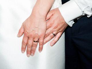 Le nozze di Svitlana e Damiano 1